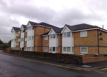 Thumbnail 2 bed flat to rent in Earpt Street, Garston, Liverpool