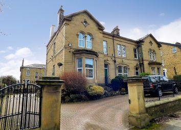 Thumbnail 6 bed semi-detached house for sale in Walmer Villas, Manningham, Bradford