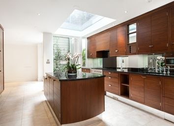 Thumbnail 4 bed terraced house to rent in Ansdell Terrace, Kensington, London