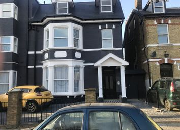 Thumbnail 1 bed flat to rent in 3, Nicoll Road, Harlesden