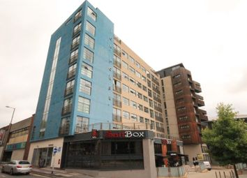 Thumbnail 1 bed flat for sale in Belward Street, Nottingham