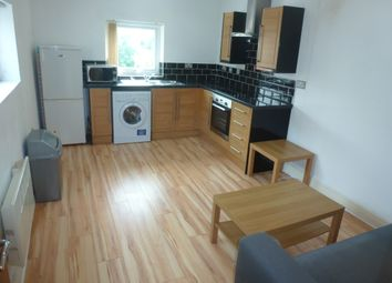 Thumbnail 1 bed flat to rent in Albany Road, Roath