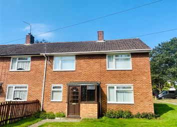 Thumbnail End terrace house to rent in Mansel Road West, Southampton, Hampshire