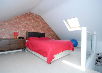 Thumbnail 3 bed terraced house for sale in Langton Close, Cippenham, Slough