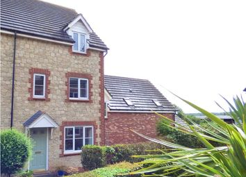 Thumbnail 3 bed end terrace house for sale in Woolpitch Wood, Chepstow