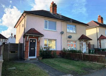 Thumbnail 3 bedroom semi-detached house for sale in Larch Road, Coxford, Southampton