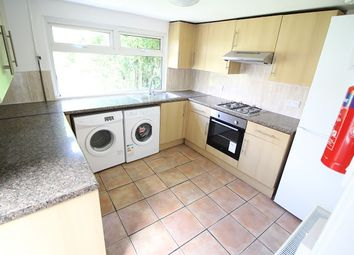 4 bed town house to rent in Minny Street, Cathays, Cardiff CF24