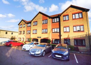 Thumbnail 2 bed flat for sale in Edwin Arnold Court, Sidcup