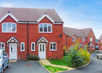 Thumbnail 2 bed semi-detached house for sale in Beauty Bank, Evesham