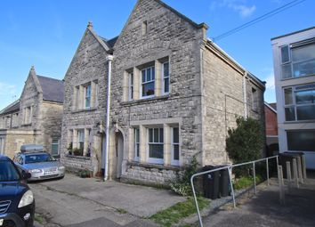 Thumbnail 1 bed flat for sale in Argyle Road, Swanage