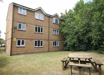 Thumbnail 2 bed flat to rent in Jack Clow Road, London