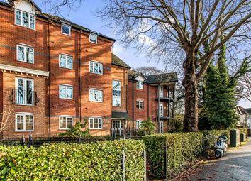 Thumbnail 2 bed flat for sale in Burnage Lane, Burnage, Manchester