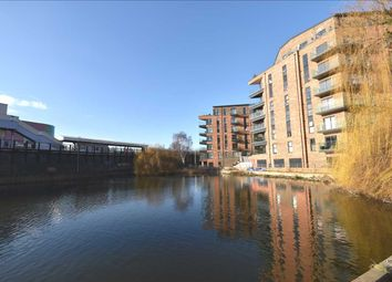 Thumbnail 2 bed flat to rent in Emperor Block, Langley Square, Dartford