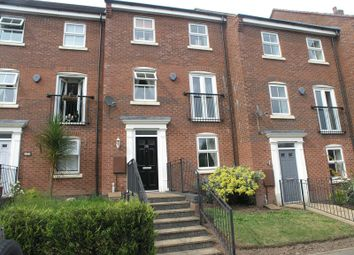 Thumbnail 4 bedroom terraced house for sale in Carnegie Road, Rowley Regis