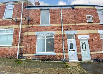 2 bed terraced house for sale in Seymour Street, Horden, Peterlee SR8