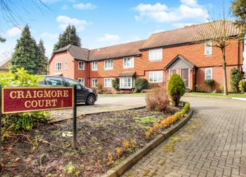 Thumbnail 2 bed flat to rent in Craigmore Court, 46 Murray Road, Northwood
