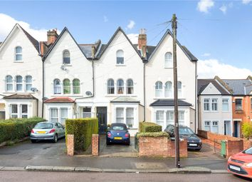 4 bed terraced house for sale in Champion Crescent, London SE26