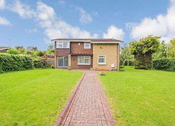 Thumbnail 4 bed detached house to rent in Sandringham Way, Ponteland, Newcastle Upon Tyne