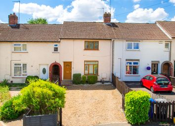 Thumbnail 2 bed terraced house for sale in Birch Road, Kettering