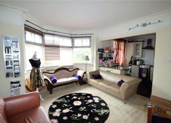 Thumbnail 2 bed flat to rent in Brambledown Road, Sanderstead, South Croydon