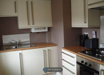 Thumbnail 1 bed flat to rent in Hurrell Road, Cambridge