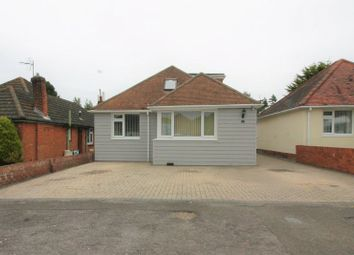 5 bed bungalow for sale in Ashdown Road, Fawley, Southampton SO45