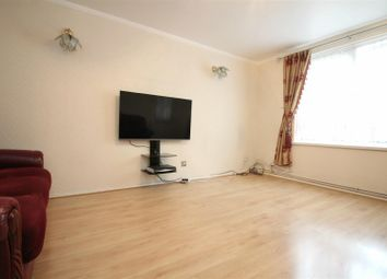 Thumbnail 3 bed flat to rent in Burwell Walk, London