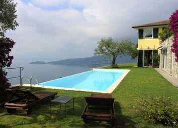 Thumbnail 5 bed villa for sale in Zoagli, Zoagli, Genoa, Liguria, Italy