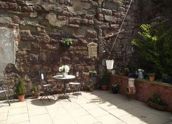 Thumbnail 6 bed terraced house for sale in Queen Street, Whitehaven