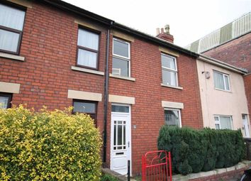 Thumbnail 3 bed terraced house for sale in Green Lane, Avonmouth, Bristol