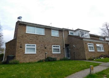 Thumbnail 1 bed flat to rent in Towers Way, Corfe Mullen, Wimborne