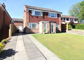 Thumbnail 2 bed semi-detached house for sale in Dales Brow, Bolton