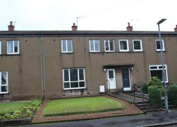 Thumbnail 3 bed terraced house for sale in Station Road, Buchlyvie, Stirling, Stirlingshire