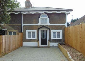 Thumbnail 2 bed cottage for sale in Addington Road, South Croydon