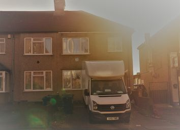 Thumbnail 3 bed end terrace house to rent in Headstone Drive, Harrow