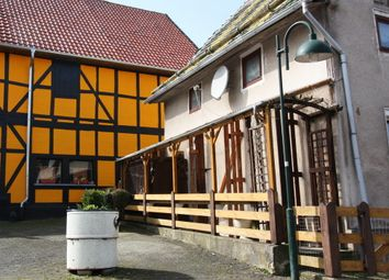 Thumbnail 3 bed town house for sale in Calden Hess Ot Fürstenwald, Calden, Kassel, Hessia, Germany