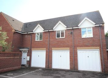 Thumbnail 2 bed detached house to rent in Champs Sur Marne, Bradley Stoke, Bristol