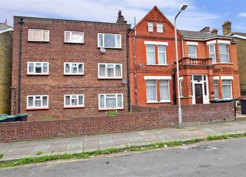 Thumbnail 2 bedroom flat for sale in Kent Road, Gravesend, Kent