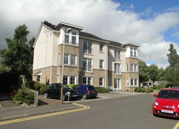 Thumbnail 3 bed flat for sale in Croft Park, Perth