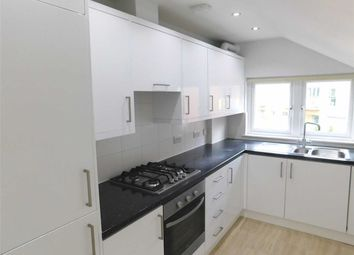 Thumbnail 1 bed flat to rent in West Barnes Lane, London