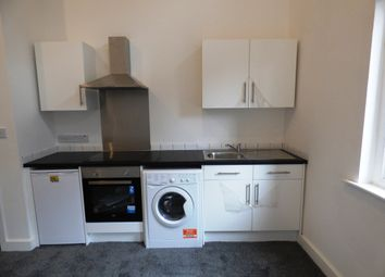 Thumbnail 1 bed flat to rent in Mawdsley Street, Town Centre, Bolton