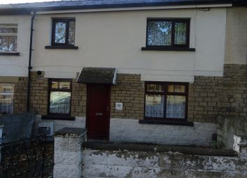 Thumbnail 3 bed terraced house for sale in St. Leonards Road, Bradford