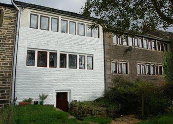 Thumbnail 3 bed cottage for sale in Bleak Hey Nook, Delph