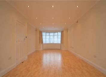 Thumbnail End terrace house to rent in Victoria Road, Ruislip, Middlesex