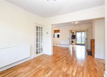 Thumbnail 3 bed detached house for sale in Rayleigh Road, Palmers Green, London