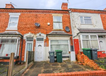 Thumbnail 2 bed terraced house for sale in Three Shires Oak Road, Smethwick