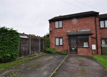 Thumbnail 2 bed end terrace house to rent in Sling Lane, Malvern