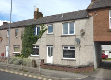Thumbnail 3 bed terraced house for sale in Annan Road, Dumfries, Dumfries And Galloway