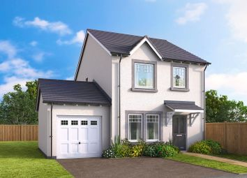 Thumbnail 3 bedroom detached house for sale in Waterside Road, Peterhead, Aberdeenshire
