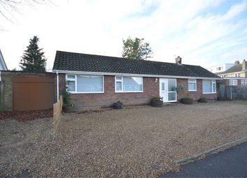 3 bed detached bungalow for sale in Fieldview, Norwich NR5